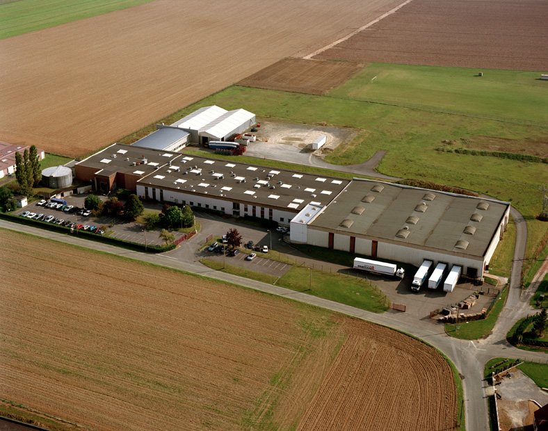 Maignelay factory